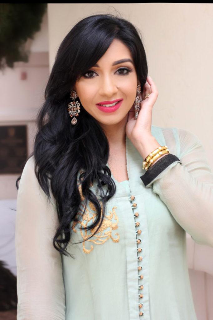 m eid makeup
