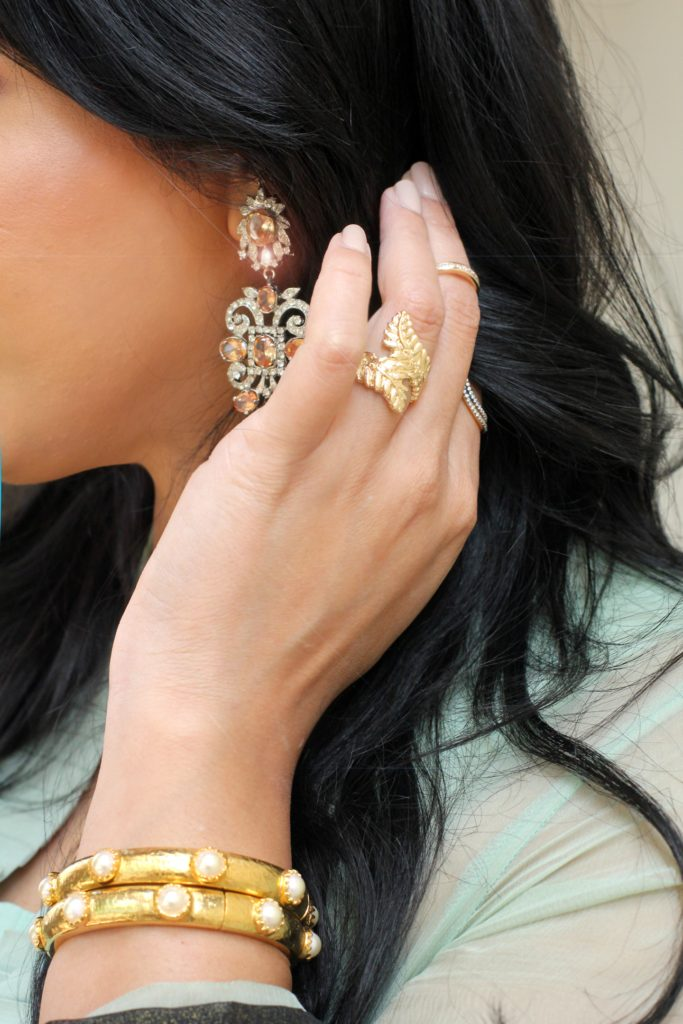 m jewelry on hand