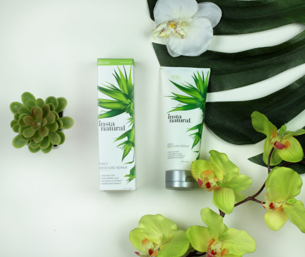 Instanatural Daily Moisture Repair