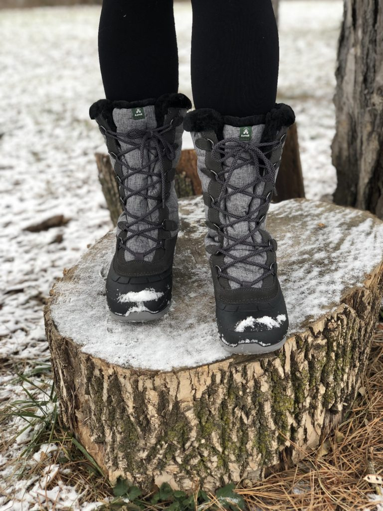 Kamik browngirlstyles milwukee winter boots