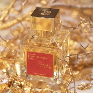 Baccarat Rouge 540 browngirlstyles