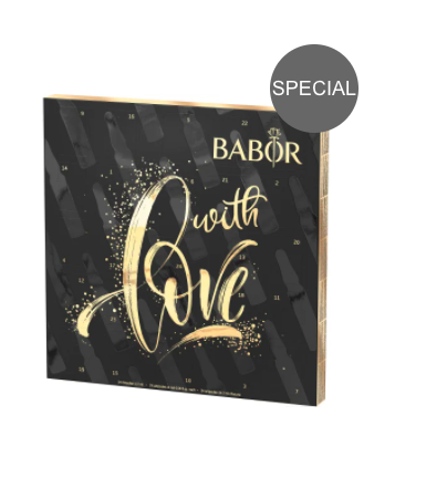 babor holiday gift set 2020 browngirlstyles