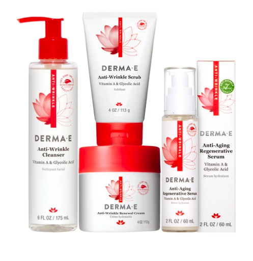 dermae skincare set holiday browngirlstyles