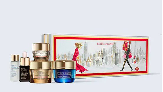 estee lauder holiday gift set 2020 browngirlstyles