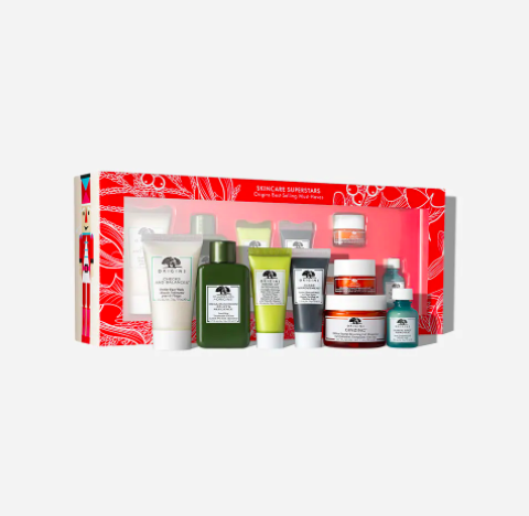 origins holiday giftset 2020 browngirlstyles