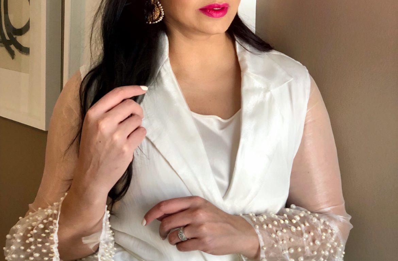 Shahina Hussain Label