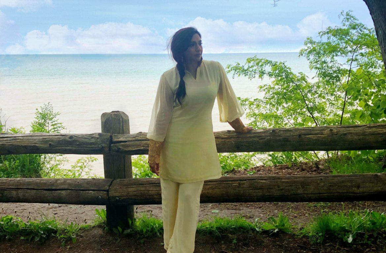 Shahina Hussain Label Browngirlstyles