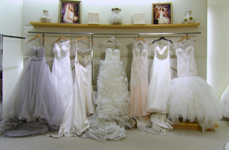 macys bridal gown sale oct 2018