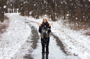 browngirkstyles milwaukee winter styleblogger